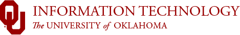OU Information Technology