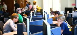 Tips for Teaching an Online Course from Professor Tammara Williams-Dias