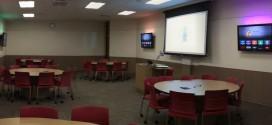 Summer 2013 Classroom Renovation Update