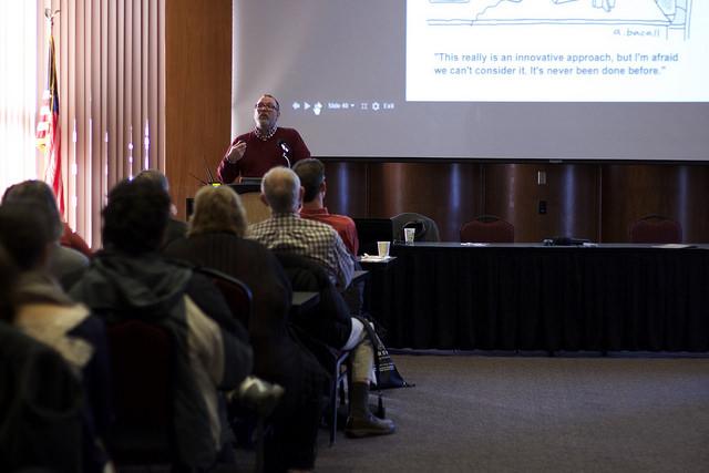 Jim Groom Keynote