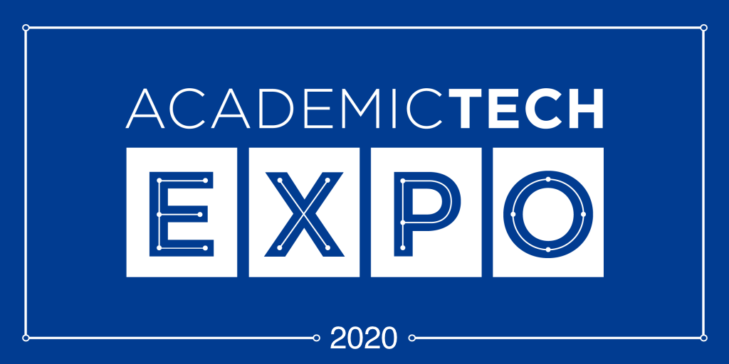 Academic Tech Expo 2020